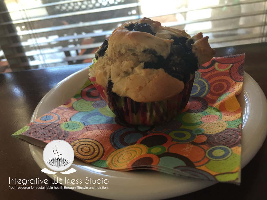 gluten free recipe muffin easter celiac